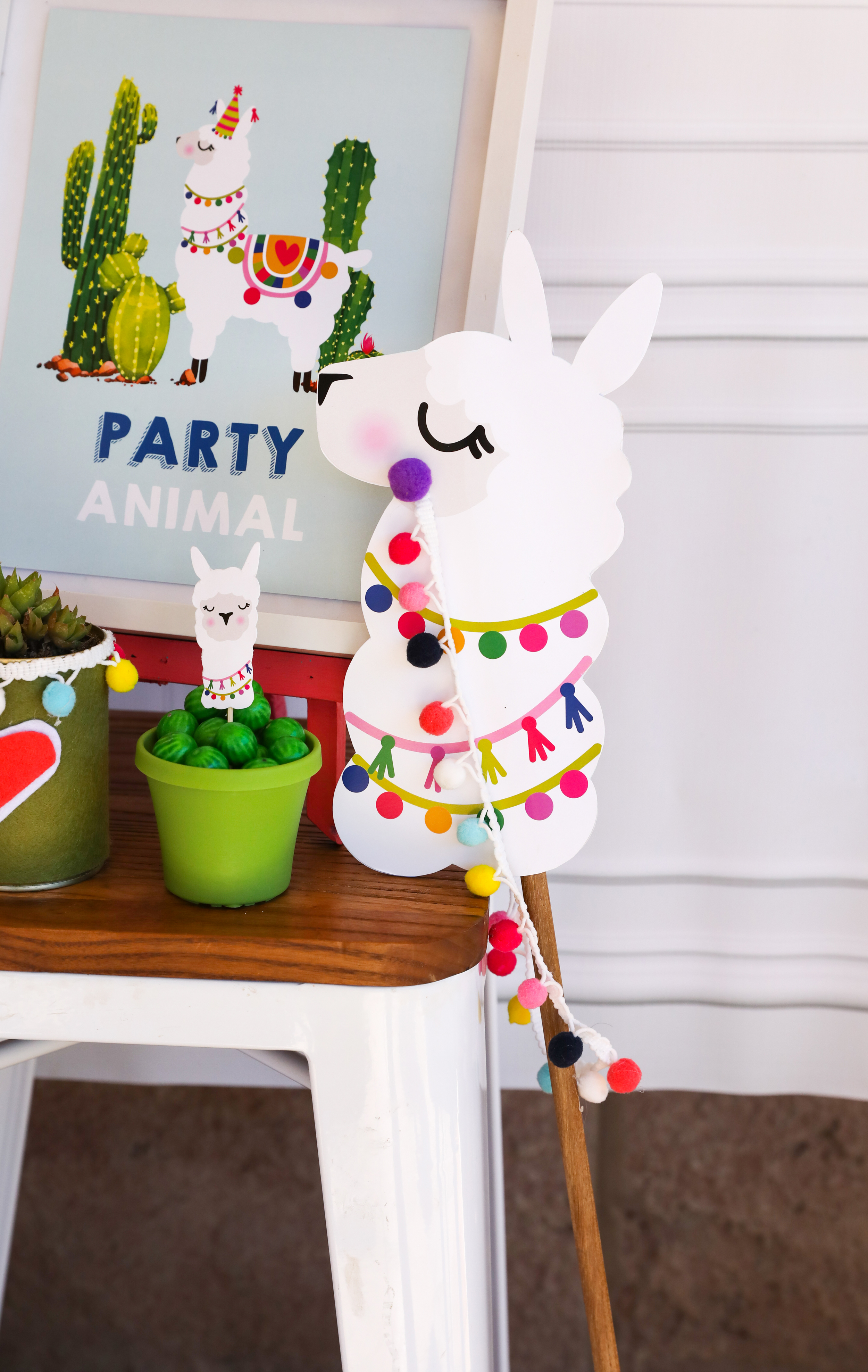 the ultimate llama party sunshine parties