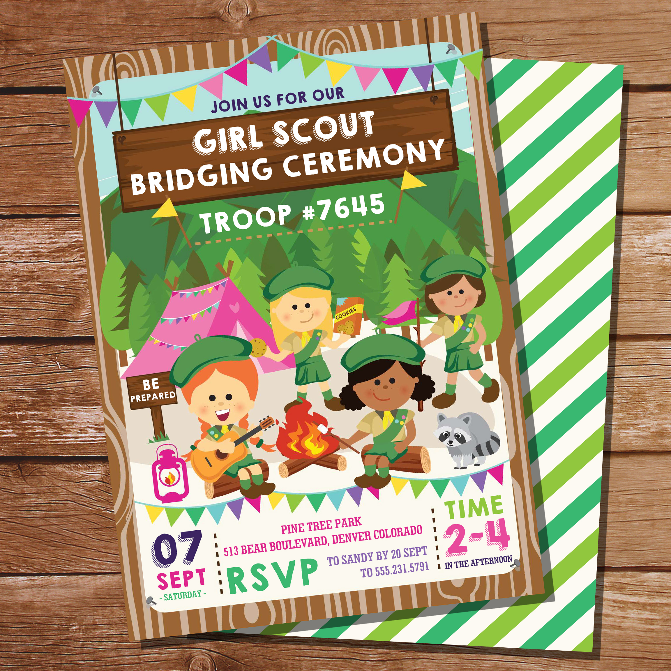 Products - Girl Guides Singapore